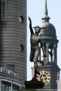 Der Michel in Hamburg